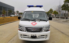 大通V80救护车多少钱一辆 _大通V80救护车多少钱