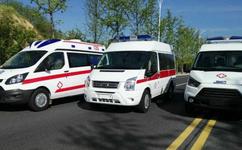 救护车专卖厂家_救护车专卖厂家生产