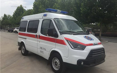 上汽大通V80救护车多少钱一辆 _上汽大通V80救护车多少钱