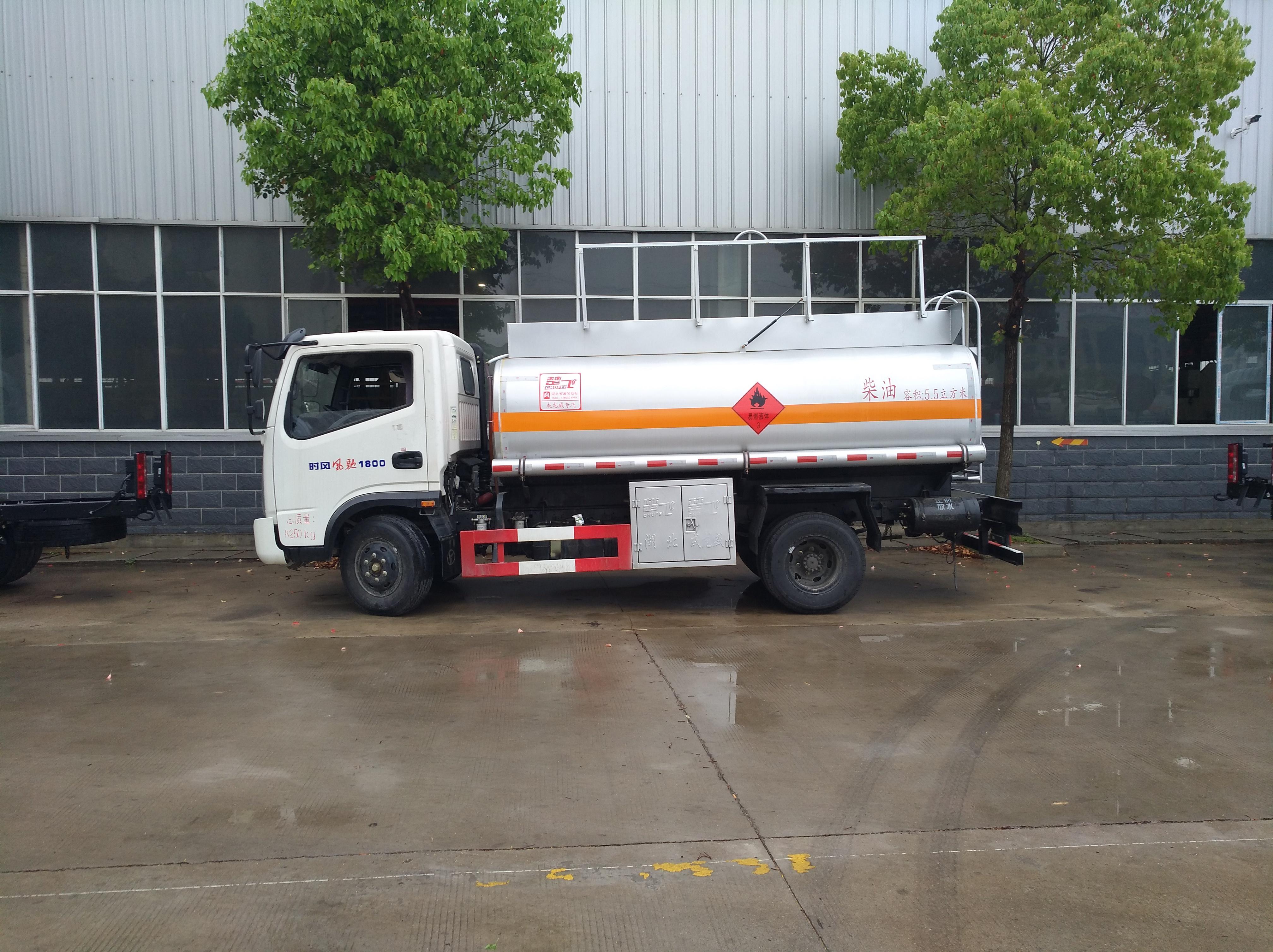 5噸加油車