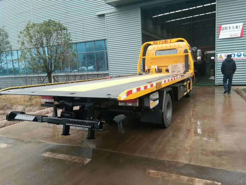 道路救援车生产厂家道路救援车多少钱