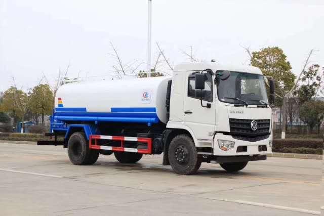 12吨道路洒水车工程抑尘车14方洒水车价格