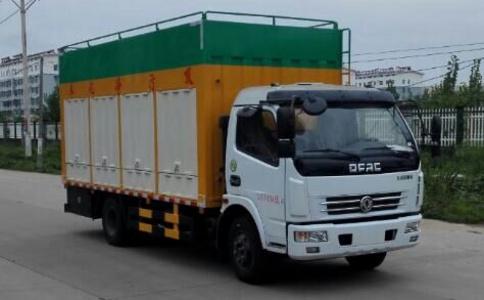 黄浦区出售正宗国五污水处理净化车