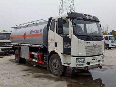 解放12吨加油车