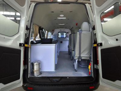 食品安全检测车15271321777