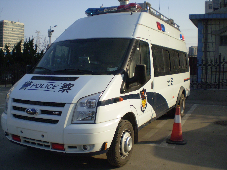 V348通讯指挥车 (3)