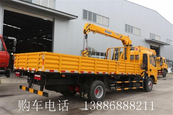 东风5吨随车吊10 (2)
