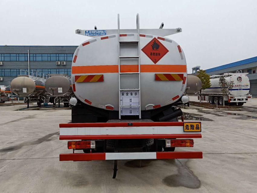 AG平台娱乐威牌加油车_解放10吨加油车