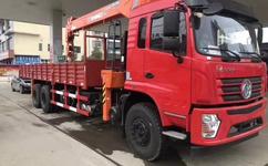 东风8吨12吨16吨徐工 三一 随车吊厂家价格