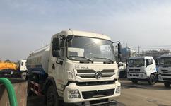 东风多利卡D9 12吨洒水车工厂低价直销