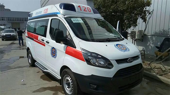 救护车系列