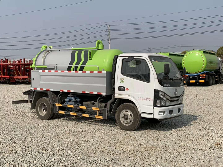 聯合吸污車價格_聯合吸污車價格多少錢一輛如果一種機油在使用中不變黑,說明這種機油根本沒有發揮其正常的清潔作用.
