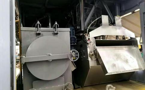 废水处理车 污水净化车 泥浆处理车 化粪池处理车图片