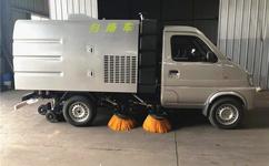 长安小型扫路车 小型工厂用扫路车价格