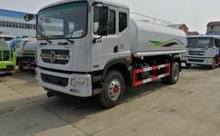 东风多利卡5吨 8吨 10吨 12吨 15吨 20吨洒水车专业厂家