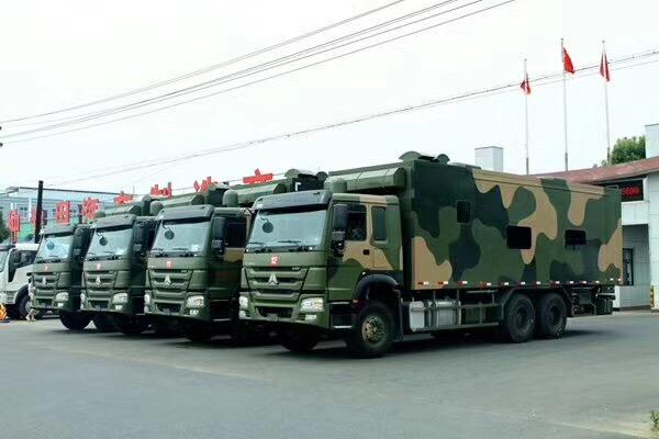 重汽豪沃宿營車 (3)
