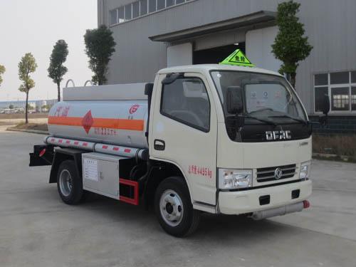CSC5046GJY5型加油车1