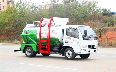 垃圾车,餐厨垃圾车,你知道的餐厨垃圾车有哪些?厂家演示视频