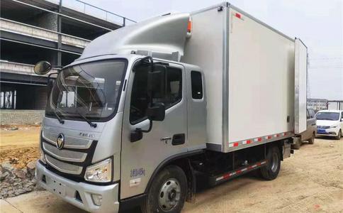 程力公司冷藏车旺季来临,欢迎订购!
