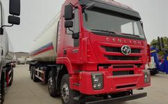 重载散装水泥车和轻量化散装水泥罐车区别