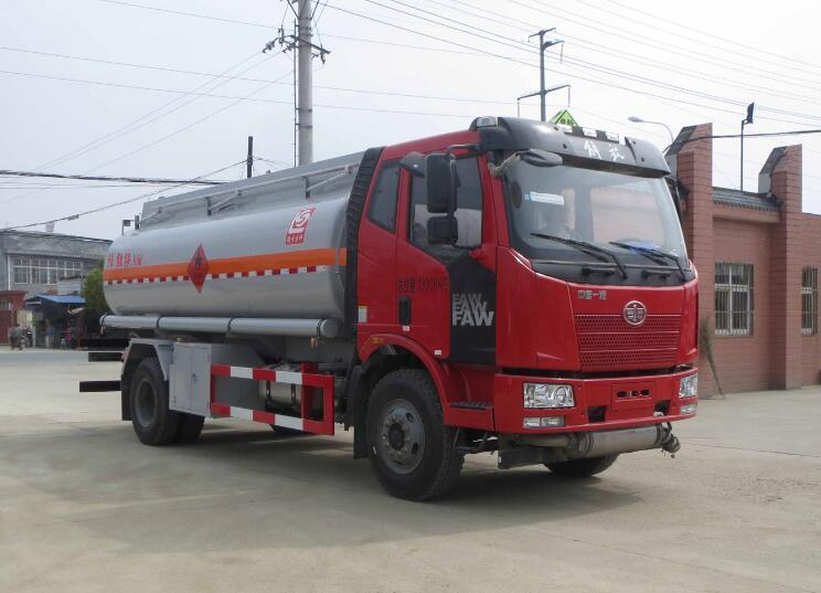SLS5180GYYC5型运油车1