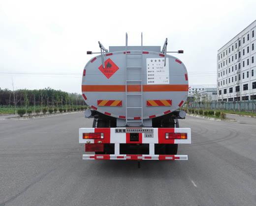 SRT5310GYY型运油车5