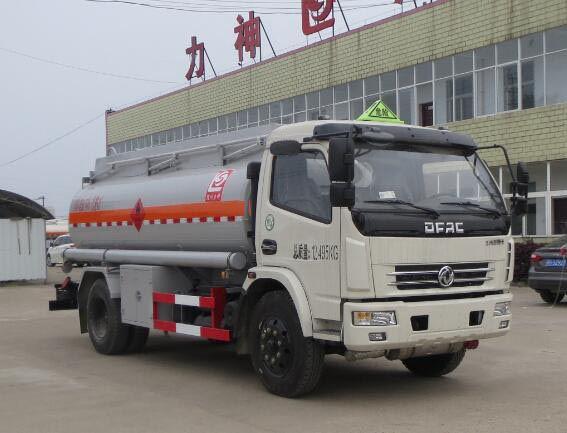 SLS5121GYYE5型运油车1