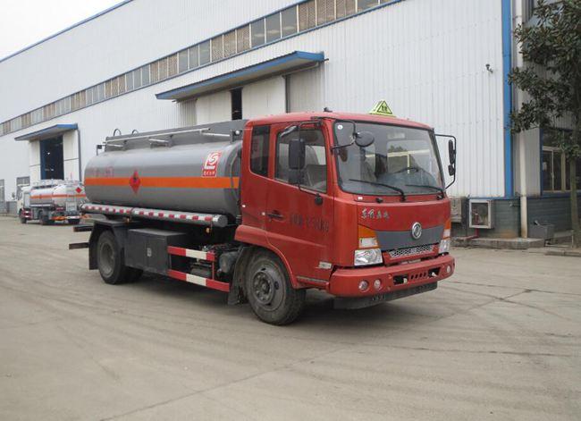 SLS5140GJYE5型加油车1