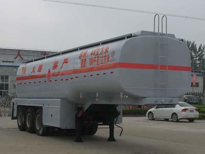 CLW9401GYY型运油半挂车1
