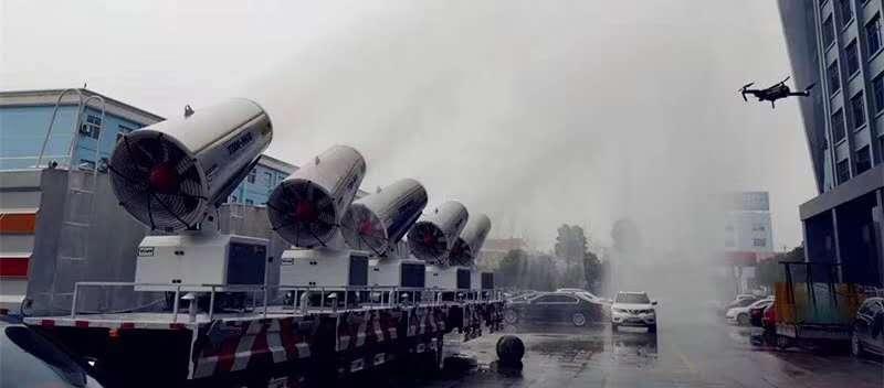 洒水车东风程力厂家品牌图片