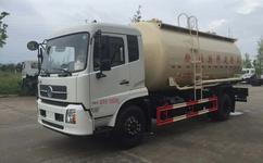 东风天锦20-40吨散装水泥罐车专业厂家专业制作开的舒心用的放心