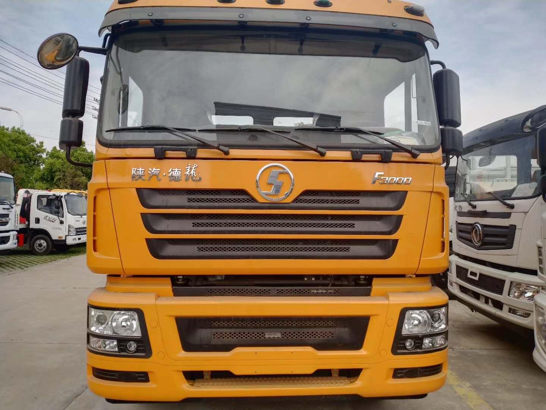 新疆喀什25吨重型道路清障车价格厂家批发价