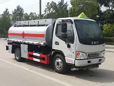 江淮康玲5吨加油车
