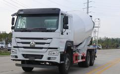 6-12方水泥搅拌车价格控制您能接受的范围