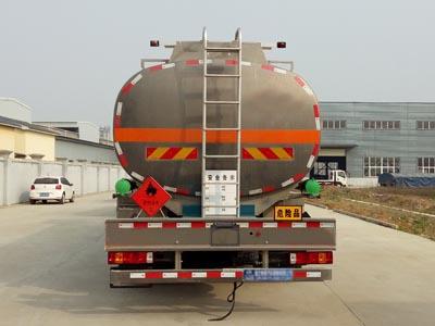 重汽豪沃加油车图片