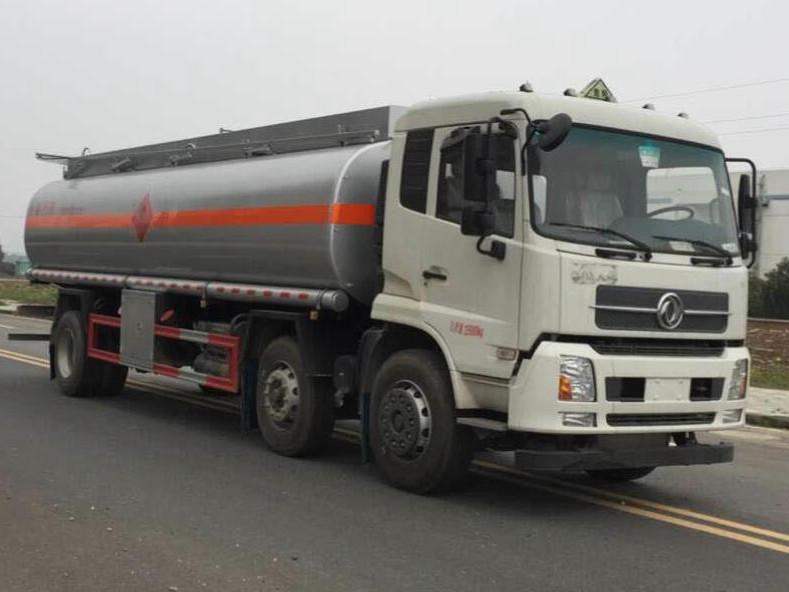 天锦20吨加油车价格