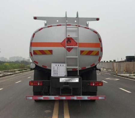 天锦20吨加油车价格图片