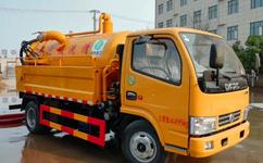 小型清洗吸污车-东风小多利卡最新款式这里齐全
