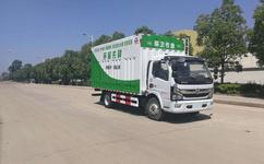 江苏地区看过来-污水处理车报价及图片