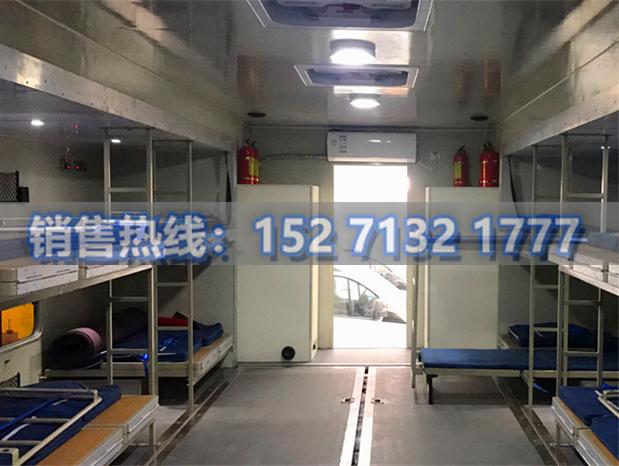 东风天锦宿营车 (1)