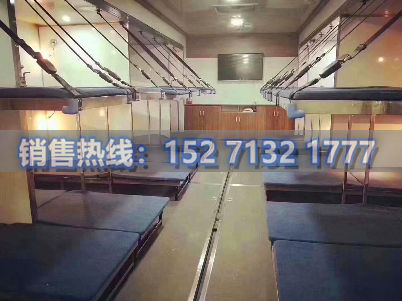 军用宿营车销售15271321777