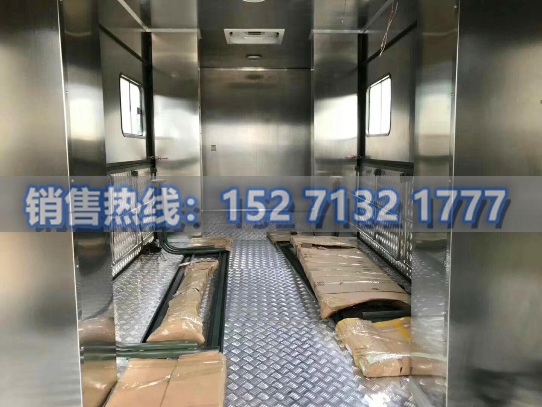 宿营车销售15271321777
