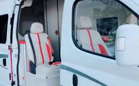 雅舒特房车视频