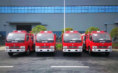 水罐消防、泡沫消防、干粉消防-消防洒水车厂家