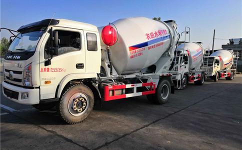 農田水利工程運輸專用車