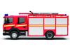 二手消防車