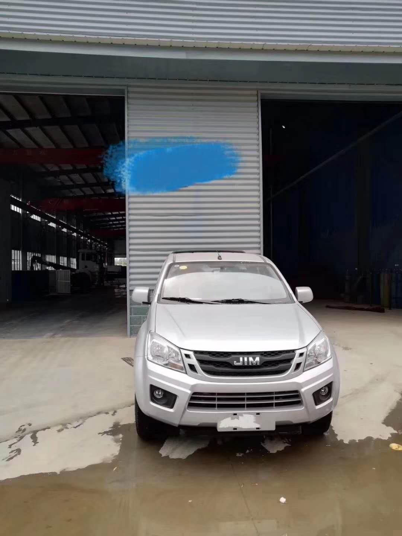 江西五十铃皮卡道路清障车厂家图片价格图片