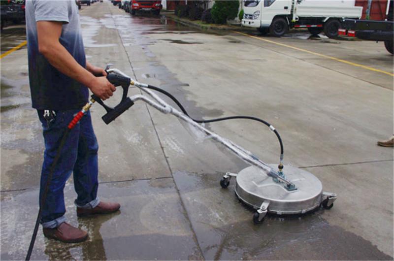 人行道路面高压清洗车视频 厂家销售价格低视频