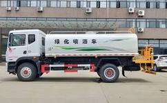 10噸灑水車精品指定款車型報價