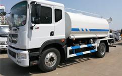 性價比高的12噸綠化噴灑車玉柴發動機噴灑車園林綠化8-12噸噴灑車報價